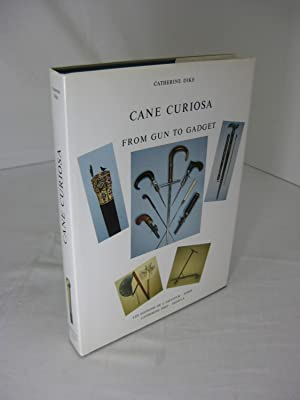 CANE CURIOSA: From Gun To Gadget