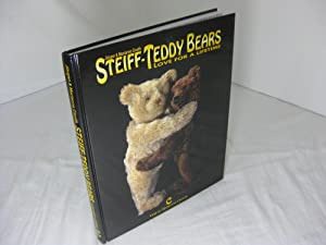 Steiff-Teddy Bears. Love for a Lifetime: Marianne Cieslik; Jürgen