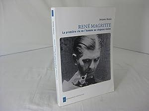 René Magritte, la première vie de l'homme: Roisin, Jacques