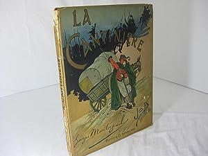 La Cantiniere (France-Son Histoire): Montorgueil, G.