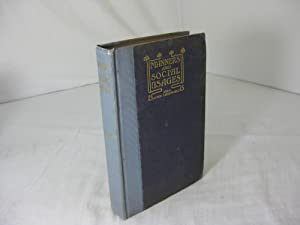 Manners and Social Usages. Revised Edition of: Sherwood, Mrs. John