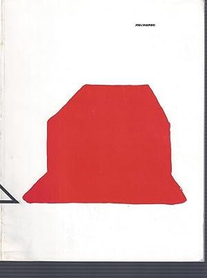 Joel Shapiro: Sculpture and Drawings: Shapiro, Joel and