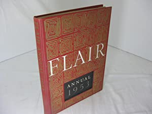 FLAIR ANNUAL 1953: corporate authors