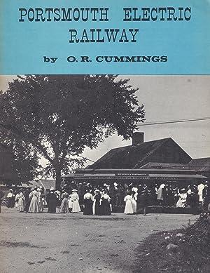 PORTSMOUTH ELECTRIC RAILWAY: Cummings, O. R.