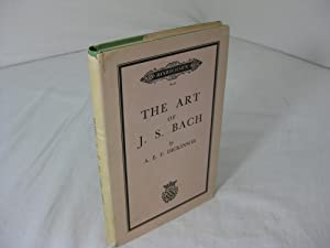 THE ART OF J. S. BACH