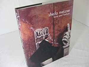 SHEILA METZNER: Form and Fashion (Signed)