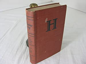 HEMINGWAY The Viking Portable Library: Edited by Malcolm