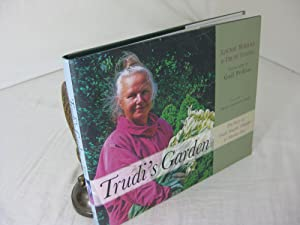 TRUDI'S GARDEN: The Story of Trudi Temple, Founder of Market Day