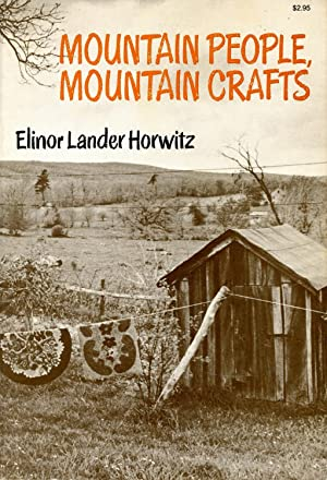 MOUNTAIN PEOPLE, MOUNTAIN CRAFTS