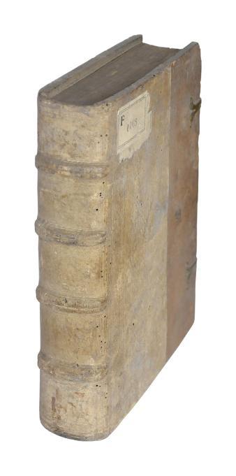 Summa de ecclesia. [Mit Beigabe von Jodocus: Turrecremata, Johannes de.