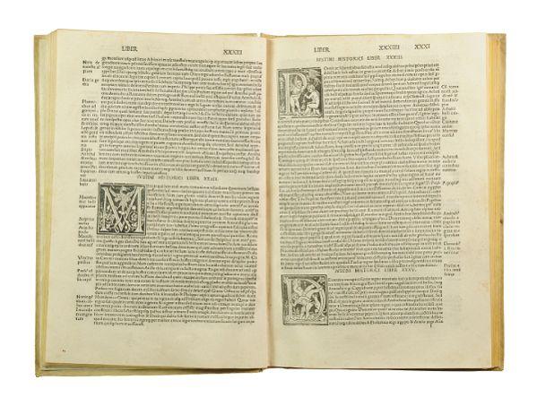 Tibullus, A. Elegiae. Mit Kommentaren von Bernardinus: Tibullus, Albius, Gaius