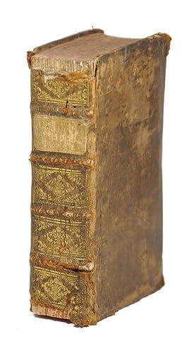 Ilias graece et latine. Juxta editionem emendatissimam: Homer.