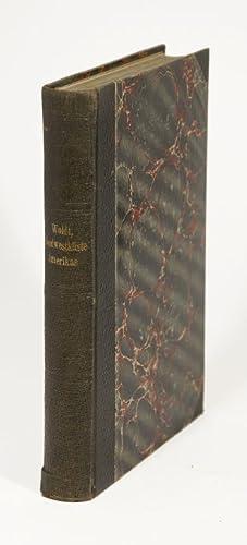 Capitän Jacobsen's Reise an der Nordwestküste Amerikas: Jacobsen, Johann Adrian].