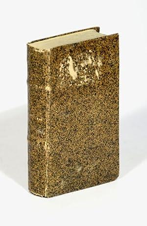 Imperatoris Justiniani institutionum libri quatuor. Adjecti sunt: Justinianus (Justinian).