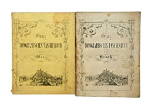 Graz. Topographisches Taschenbuch für Fremde und Heimische.: Graz]. - Oblack,