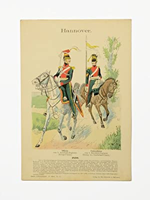 ?Hannover. 1830