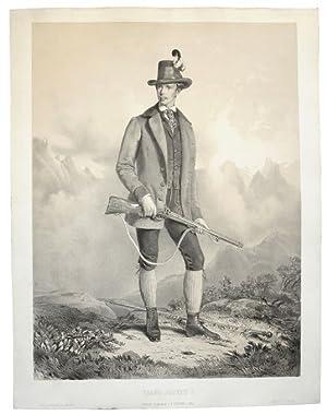 "Franz Joseph I."".: Franz Joseph I.,"