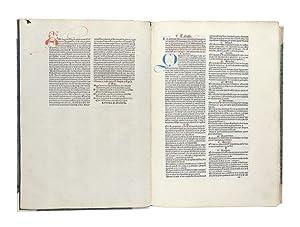 Lectura super primo libro sententiarum. (In primum: Vargas (Toletanus), Alphonsus