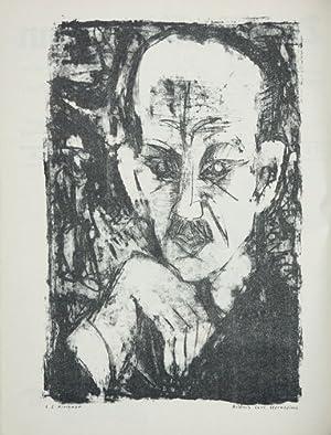 Avantgarde Or Expressionismus Abebooks