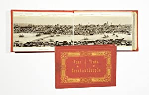 ?Vues de / Views of Constantinople