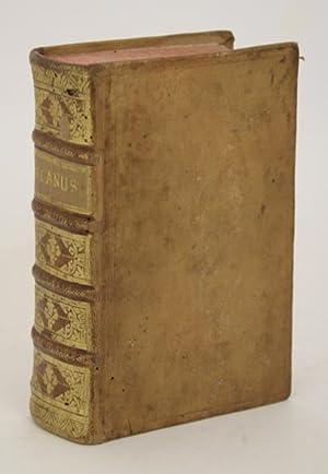 Manuale controversiarum in V. libros distributum quibus: Becanus, Martin (auch