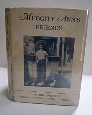Muggity Ann's Friends: Wilton, Mabel