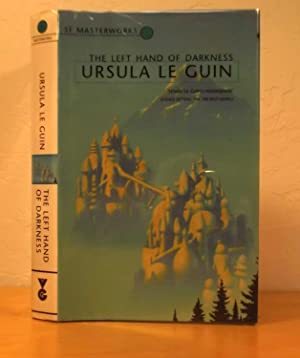 The Left Hand of Darkness (S.F. Masterworks): Le Guin, Ursula