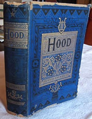Poetical Works of Thomas Hood: Hood, Thomas
