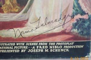 Camille, Norma Talmadge Edition Deluxe: Dumas, Alexandre,