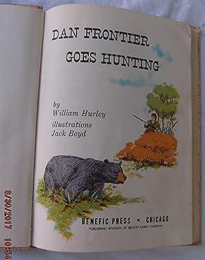Dan Frontier Goes Hunting: William Hurley