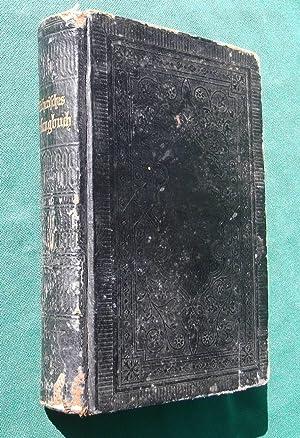 Kirchen Gesangbuch fur Evangelisch Lutherische: Concordia Pub, St. Louis