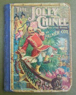 Jolly Chinee and Other Stories: Cox, Palmer