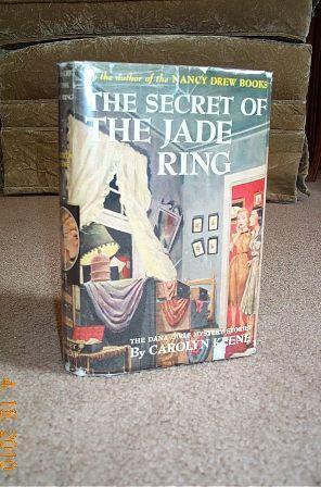 Dana Girls -15- Secret of the Jade Ring: Keene, Carolyn