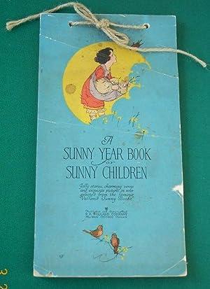 Sunny Year Book for Sunny Children: Gordon, elizabeth, forward