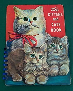 Kittens and Cats Book, The: Brody, Virginia, Pictures by Nitsa Savramis