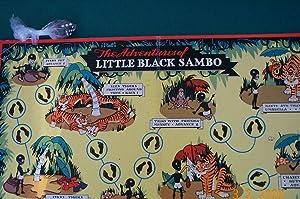 Little Black Sambo game