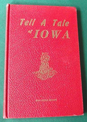 Tell-A-Tale Iowa: Brown, Don
