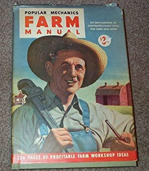 Popular Mechanics Farm Journal, an Encyclopedia of: Editors of Popular