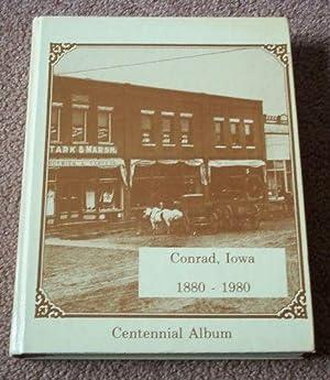 Conrad Iowa Centennial Album, 1880 - 1980: Helen Gallentine
