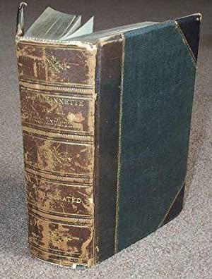 Jeannette and a Complete and Authenic Narrative Encyclopedia of all Voyages and Expeditions to the ...