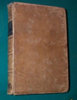 Journal of Travels in Egypt, Arabia Petrae, and the Holy Land during 1841-42: Millard, David