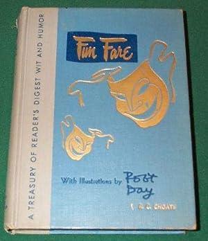 Fun Fare, a Treasury of Reader's Digest: Day, Robert, Illustrator