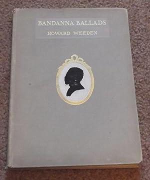 Bandanna Ballads: Weeden, Howard