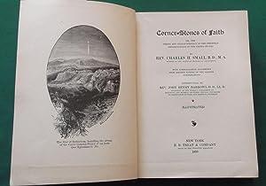Corner Stones of Faith: Small, Rev. Charles H.