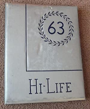 Washington Hi-Life 1963: John Beranek and Bill Koehler
