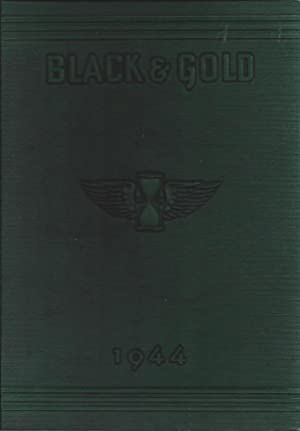 Black And Gold 1944, Reynolds, Gray, And: N/A