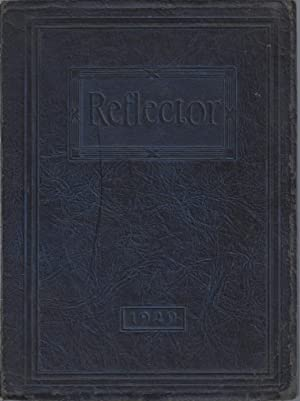 Reflector 1929, Greenville High School Yearbook, Greenville, TN: N/A