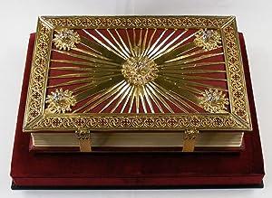 Evangeliar des Johann von Troppau. Codex 1182: Faksimiles -