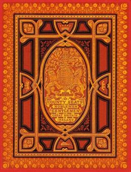 Francis Orpen Morris. A Series of Picturesque Views of Seats of Noblemen. Pittoreske Ansichten ...