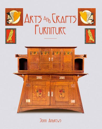 Arts And Crafts Furniture Mobelstucke Der Arts And Craft Bewegung